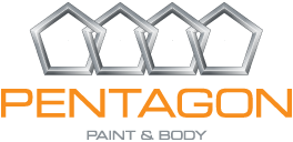 Pentagon Paint & Body